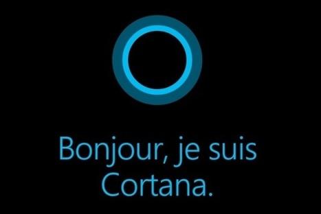 Windows 10 : pour utiliser Cortana vous devrez dire adieu à Google et Firefox | Freewares | Scoop.it