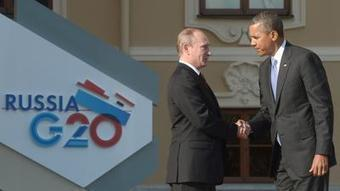 Kremlin slips spying gadgets into G20 summit gift bags, newspapers say - Los Angeles Times | Action India Home Products | Scoop.it