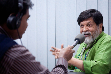 Chobi Mela VII | Interview of Shahidul Alam | Indian Photographies | Scoop.it