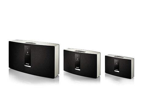 Bose SoundTouch : le système audio multiroom - Le Journal du Geek | Hi-Fi | Scoop.it