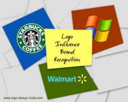 How does a Logo Influence Brand Perception for the Public   Logo-Design   Scoop.it