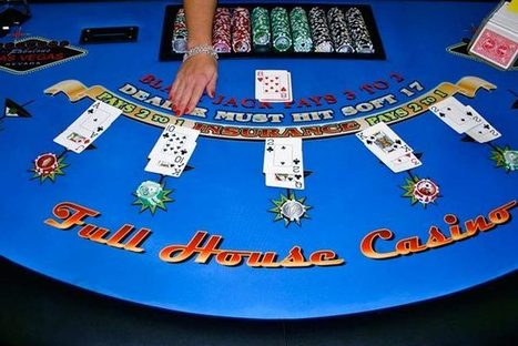 Casino Rentals San Jose | Gambling | Scoop.it