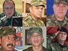 Los bienes de generales vinculados a escándalo de corrupción en el Ejército | La Rebelión De La Memoria | Scoop.it