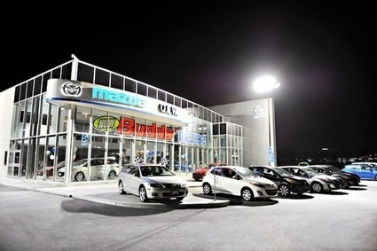 Mazda Used Cars Are Easier To Buy Now ~ Budds' Oakville Mazda | BuddsMazda | Scoop.it