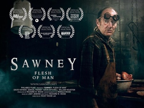 "Alexander ""Sawney"" Bean, his Cannibal Clan and the Scottish Legend of Mass Murder   svetobor   Scoop.it"