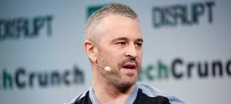 Ex-Fab Founder Jason Goldberg Scores Funding for New Startup | LGBT Online Media, Marketing and Advertising | Scoop.it