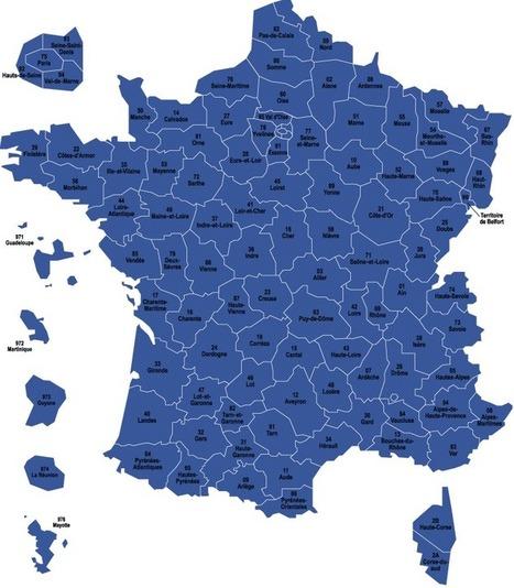 Deellink.fr le réseau de proximité, publicité et économie partagée | Un bruit qui court... | Scoop.it
