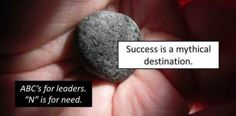 How Need to Succeed Holds Back | Coaching Car People | Scoop.it