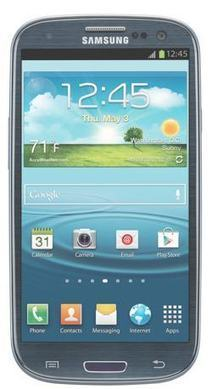 AmazonWireless: Samsung Galaxy S III 4G Android Phone, Blue 16GB (AT&T) | Samsung Galaxy S3 - best phone ever | Scoop.it
