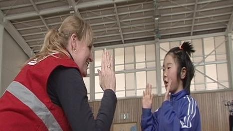 [Vidéo] euronews accompagne une équipe de la Croix-rouge dans le nord du Japon | euronews | Japon : séisme, tsunami & conséquences | Scoop.it
