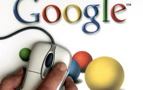 Så ska Google klå Facebook - DN.SE | Folkbildning på nätet | Scoop.it