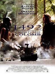 1492, Christophe Colomb / Ridley Scott   Nouveautés DVD   Scoop.it