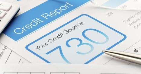 Easier loans? Credit score changes affect millions | Realms of Healthcare and Business | Scoop.it