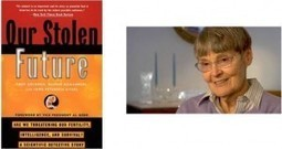 Générations Futures rend hommage à Théo Colborn, la découvreuse des perturbateurs endocriniens, après son décès. | Toxique, soyons vigilant ! | Scoop.it