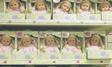 Pink v blue - are children born with gender preferences? | Transmedia: Storytelling for the Digital Age | Scoop.it