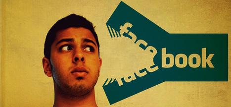 Recrutement : 10 ans de Facebook, rien n'est plus comme avant | Orientation Formation Insertion professionnelle | Scoop.it