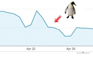 5 Reasons a Site Hit by Google Penguin Won't Recover | Online Marketing | Scoop.it