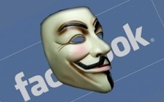 LIKE? NOT SO MUCH. Anonymous Threatens Facebook Shutdown Jan. 28 | TonyPotts | Scoop.it