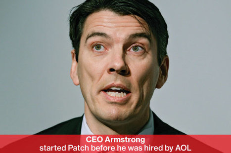 AOL's Patch: Big Losses on Hyperlocal News   Go Mobile Social Local Today    GoMoSoLo   Scoop.it