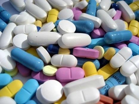Έρευνα Σοκ! Τι προκαλούν οι αντιβιώσεις στο σώμα μας; | ΜΕΤΑ - ΤΕΧΝΟΛΟΓΙΑ | Scoop.it
