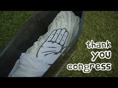 THANK YOU, DEAR CONGRESS | StoryPlug | Scoop.it