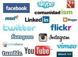 Redes sociales: El 51,4% las utiliza con fines corporativos en Latinoamérica — InfoWeek OnLine   Paper PNUD   Scoop.it