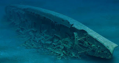 SCUBA SCOOP/latest dive stories: SS Andrea Doria | All about water, the oceans, environmental issues | Scoop.it