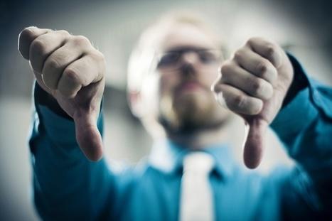 You Don't Have Time for Negative People   Audience Web - Développer la portée de vos interactions web et générer des opportunités   Scoop.it