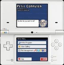 Petit Computer : programmer en Basic sur sa DS | Innovation sociale et TIC | Scoop.it
