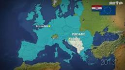 Le dessous des cartes - UE : DES FRONTIÈRES QUI RAPPROCHENT | ARTE | Fonds européens en Aquitaine | Scoop.it