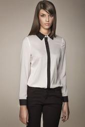 Mademoiselle Grenade - Comment porter le chemisier avec style ?   Fast Fashion Vs Style   Scoop.it