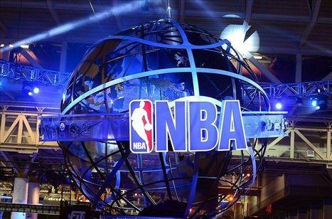 NBA MVP Power Rankings: Week 18 - FanSided - Sports News ...   NBA Insider   Scoop.it