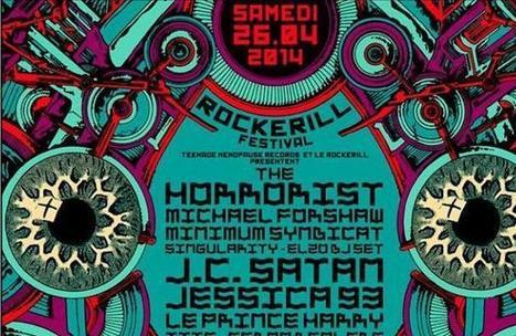 Festival au Rockerill - lavenir.net | B4C | Scoop.it