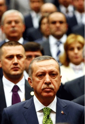 KurdishGlobe- AKP's vision: Light! More light!   Human Rights and the Will to be free   Scoop.it