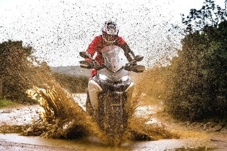 DRE Enduro: gets underway in Tuscany in June | Ductalk Ducati News | Scoop.it