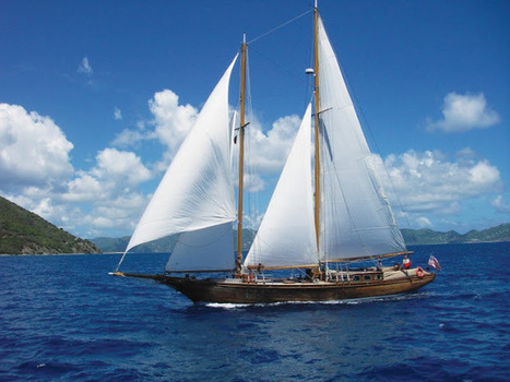 42nd Annual Foxy's Wooden Boat Regatta BVI | Caribbean Island Travel | Scoop.it