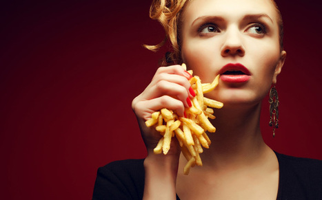 Is Complete Abstinence From Junk Foods a Bad Idea? | Nature Animals humankind | Scoop.it