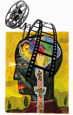 Elevarse en el #cine (una emoción única) - FILMOTERAPIA | Cosas que interesan...a cualquier edad. | Scoop.it