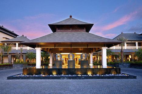 The St. Regis Bali Resort: Refined Luxury with a Seductive Address | CONCIERGERIE PRIVEE | Scoop.it