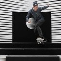 Roberto Cuellar Ambivalent Berlin Art Project | PATINETA Skate | the switch corner | Scoop.it