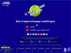 Le tour de l'Europe en 80 jours | Remue-méninges FLE | Scoop.it