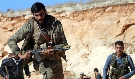 'Al-Nusra, ISIL Terrorists Ask Army for Safe Passage to Withdraw from Damascus Province' | Islamic Invitation Turkey | News You Can Use - NO PINKSLIME | Scoop.it