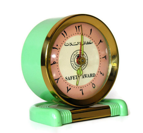 Vintage Clock | Antiques & Vintage Collectibles | Scoop.it
