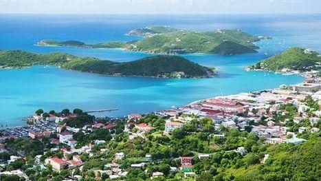 Excitement begins from the moment you land in US Virgin Islands | Exotic Virgin Islands | Scoop.it