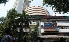 Indian shares hit new peak on foreign buying - AFP | Indian Market Profile | Scoop.it