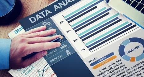 Big Data : l'heure de la désillusion ? | Data-Management | Scoop.it
