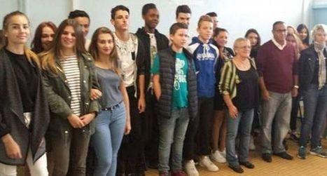 Les élèves de seconde bac pro hypermotivés | Revue de presse des Lycées Raymond Savignac - Villefranche de Rouergue | Scoop.it