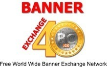 Bitcoin for free: Banner Exchange 4 Bitcoin | About Bitcoin | Scoop.it