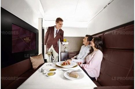 Découvrez le billet d'avion le plus cher du monde | Aviation & Airliners | Scoop.it