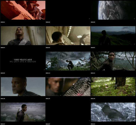 After Earth (2013) Download Movie | CamRip 480p | 400MB | Hollywood Movies | BluRay | DVD | Single Download Links | Movie For Free Download | Scoop.it